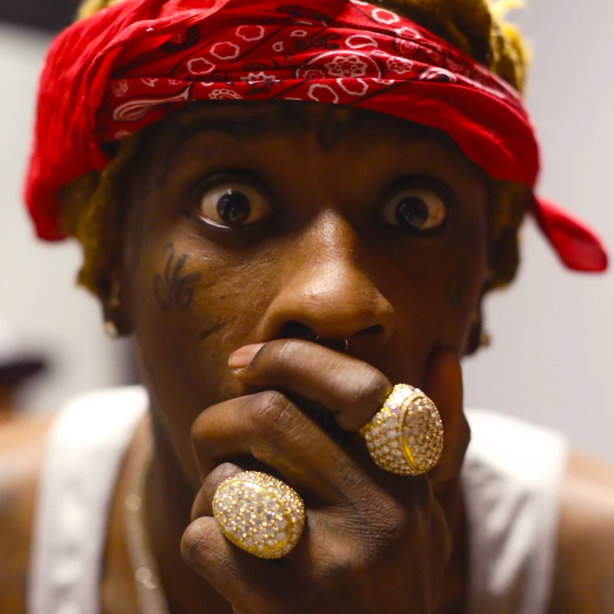 "Young Thug destapa su nueva mixtape, ""Jeffery"""