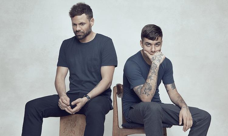 Tale Of Us mezclarán síntesis electrónica y música clásica en su álbum de debut