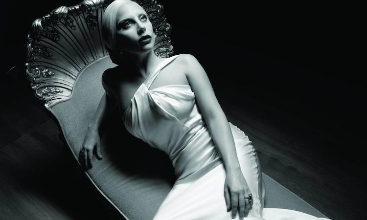 Lady Gaga, entre psicodélica y glam en su single producido por Kevin Parker (Tame Impala)