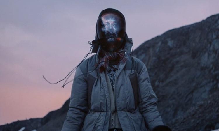 Thom Yorke es un holograma en el nuevo vídeo de Mark Pritchard