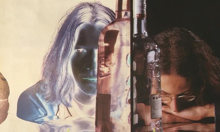 Funk, pedos y LSD: cuando Aphex Twin conoció a μ-Ziq