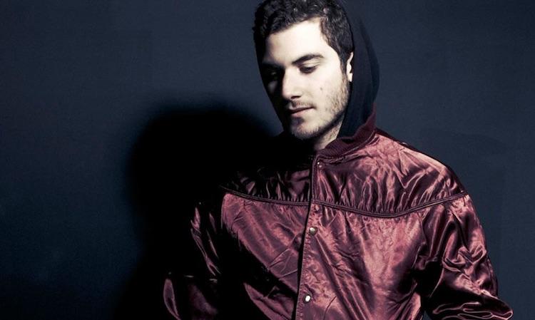 """Nicolas Jaar comparte una versión alternativa de """"Sirens"""" con un bonus track"""