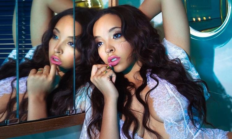 Pop en femenino: las canciones de Tinashe, Ariana Grande, Phantogram y La Zowi lo petan