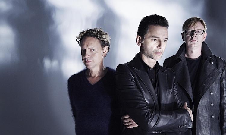 Depeche Mode, en busca de la revolución en su nuevo single