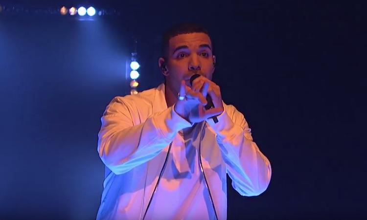 """El """"One Dance"""" de Drake ya es la canción más escuchada en Spotify"""