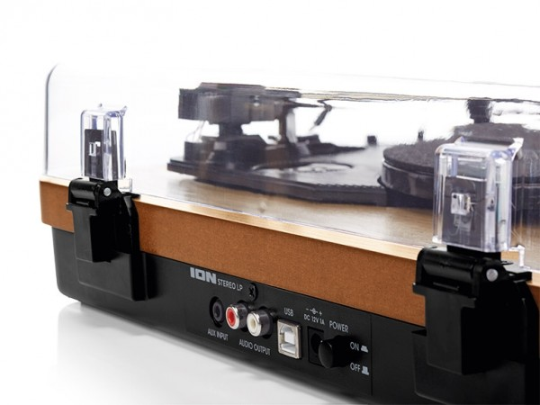 lidl empieza a vender tocadiscos en el reino unido. Black Bedroom Furniture Sets. Home Design Ideas