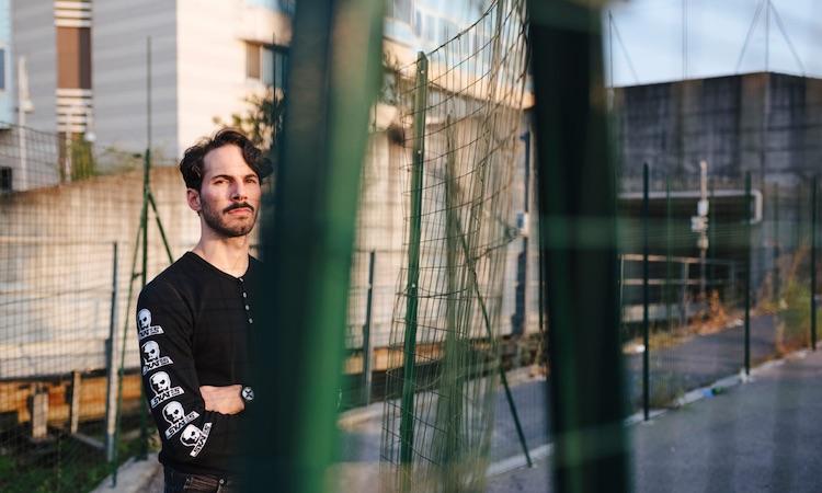 """Lorenzo Senni detalla """"Persona"""", su inminente debut en Warp Records"""