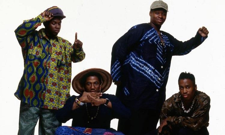 Detallado el último disco de A Tribe Called Quest, plagado de colaboraciones