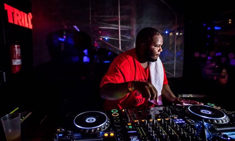 """DJ Earl: """"El footwork no se va a ir de Chicago, la escena sigue creciendo"""""""