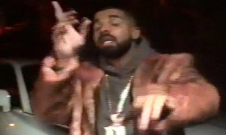 Drake y 21 Savage fardan de coches, cadenas y mujeres en su nuevo clip