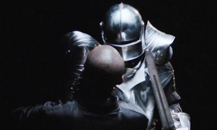 El fascinante enigma de Warp GAIKA deja ver su nuevo cortometraje