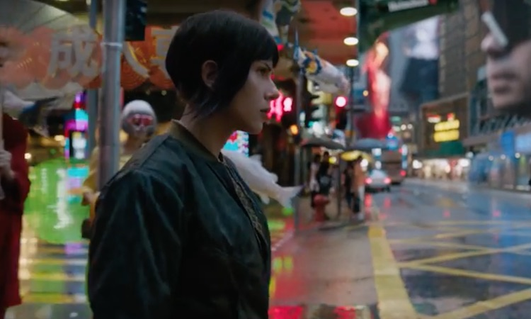 "Clint Mansell compondrá la banda sonora de ""Ghost In The Shell"""