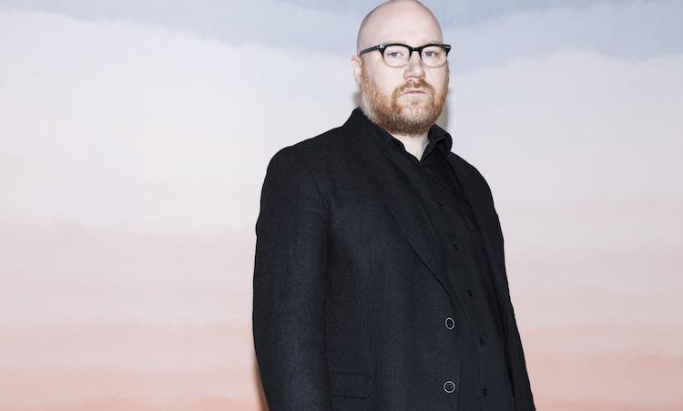 Jóhann Jóhannsson, la música para cine ha encontrado a su nuevo dios