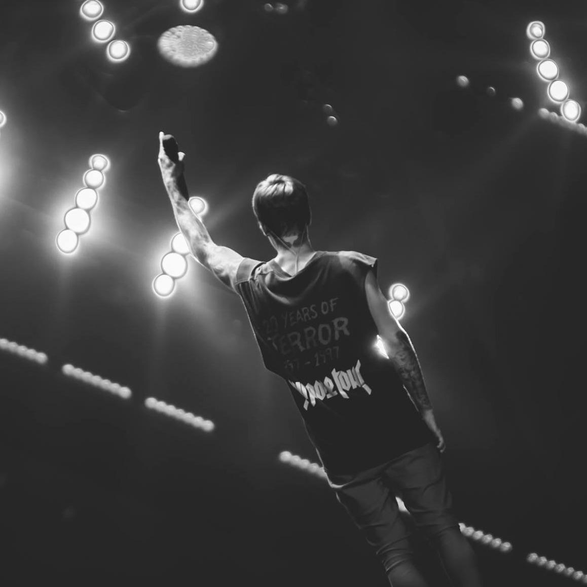 Ojalá todos fuésemos más beliebers: crónica del paso de Justin Bieber por Barcelona
