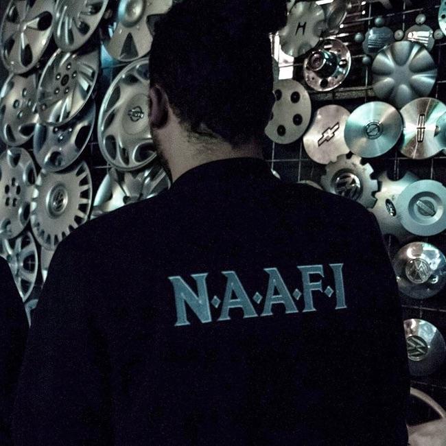 Trill Squad nos acerca la esencia de N.A.A.F.I. a partir de 8 tracks básicos