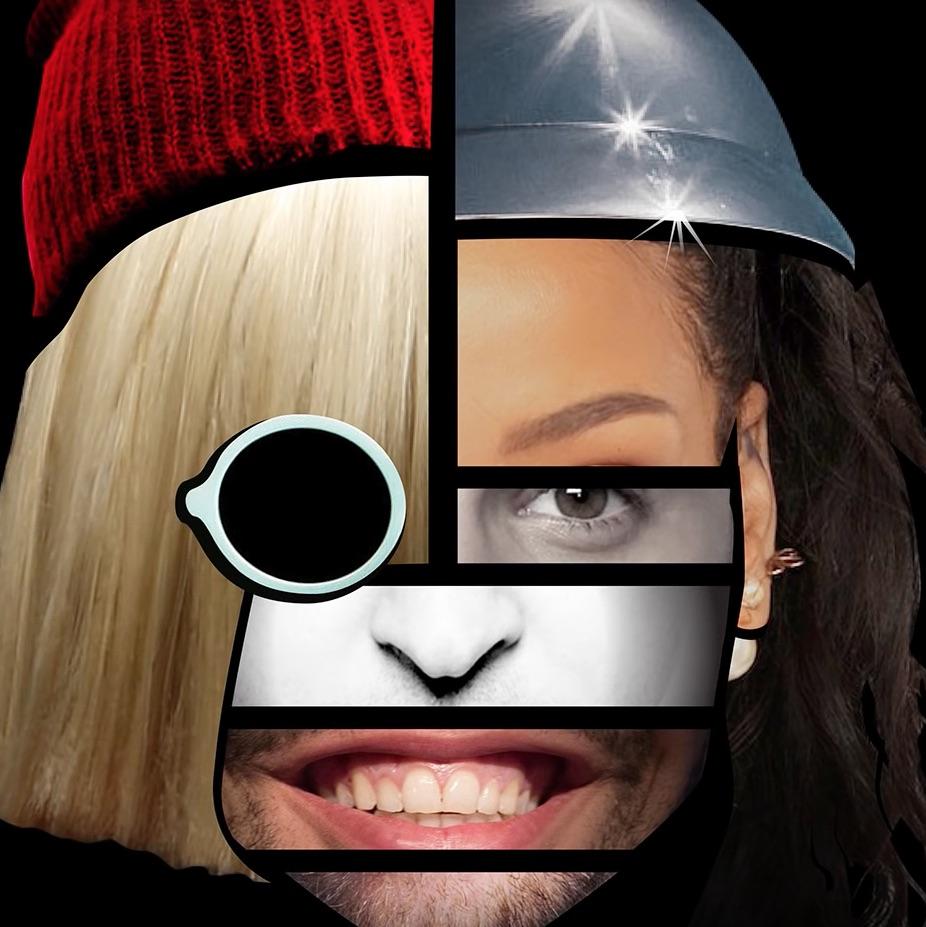El pop de 2016, resumido en un glorioso mashup de cuatro minutos