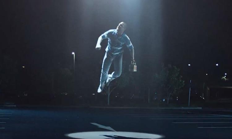 DJ Shadow muestra una fallida invasión alienígena en su nuevo clip