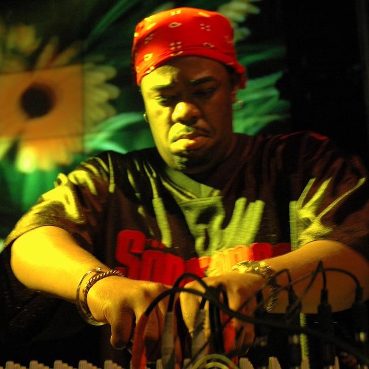 DJ Pierre destapa un tema póstumo de DJ Spank Spank