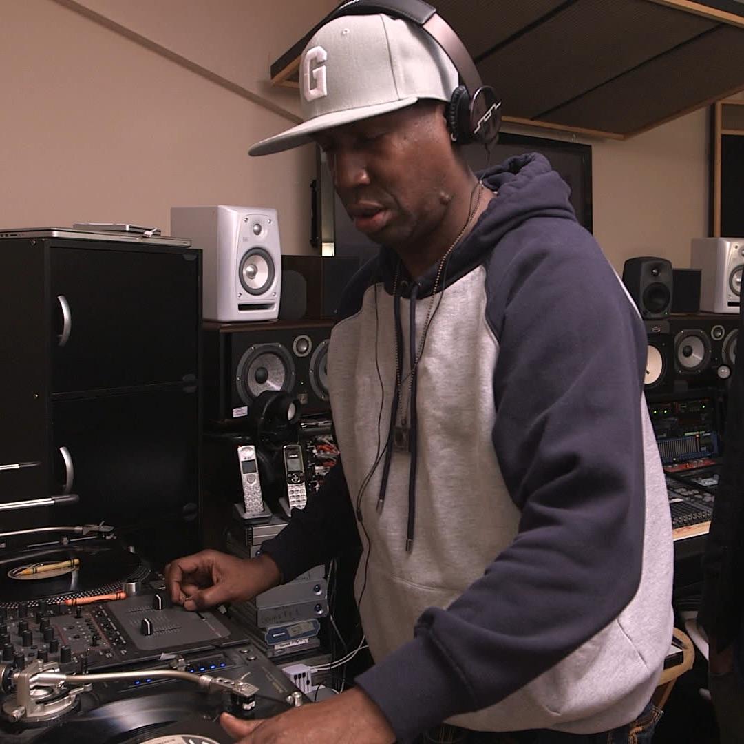 Netflix añade una miniserie documental sobre los orígenes del hip hop