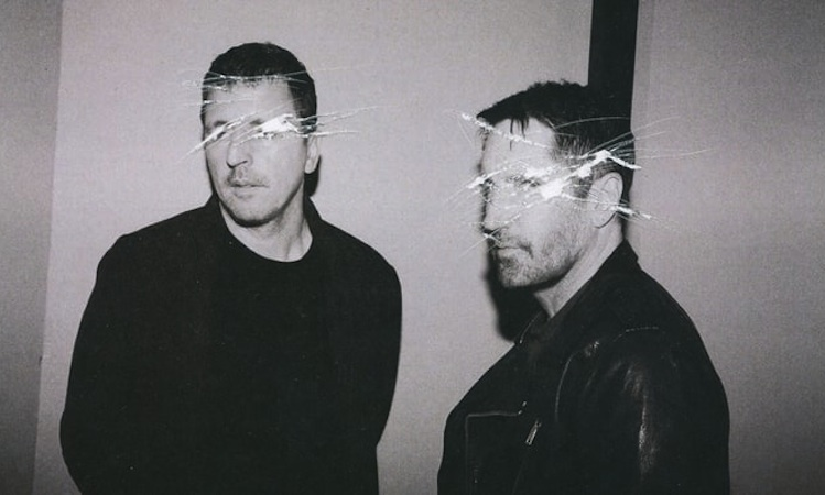 "Nine Inch Nails anuncian ""Not The Actual Events EP"" para este viernes"