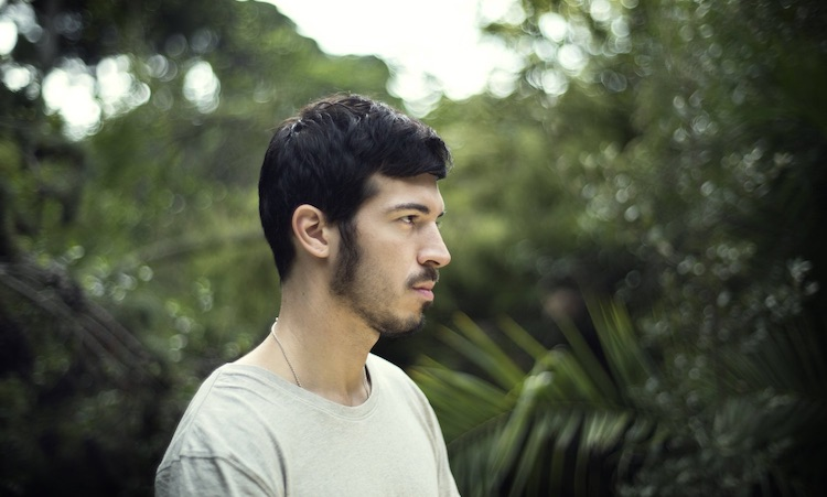"""Sau Poler remezcla con brillo progresivo el """"Whindo"""" de beGun"""