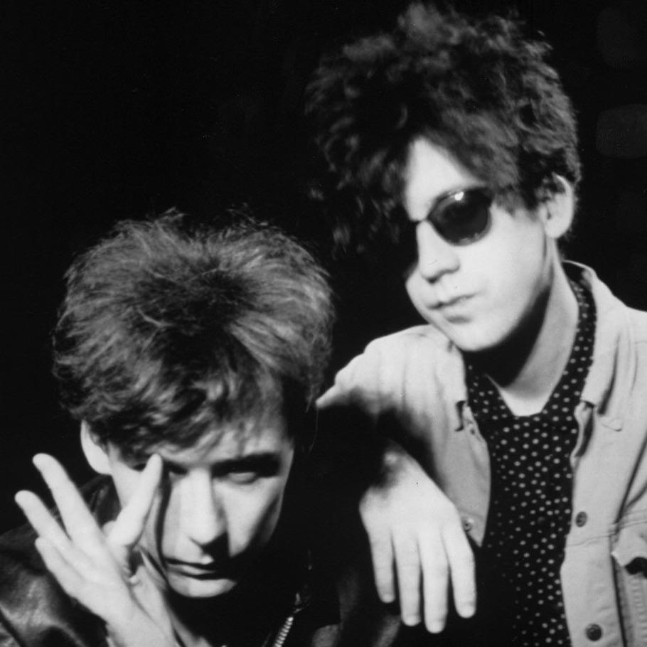 Las leyendas noise The Jesus And Mary Chain anuncian su primer LP en 18 años
