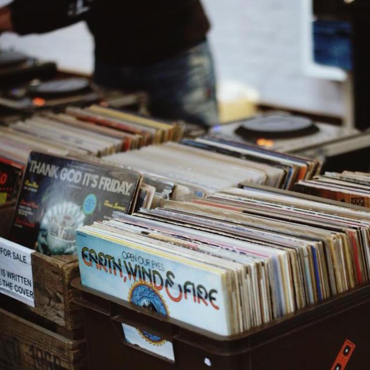 AMEBA organiza Xmas Music Days, una jornada de música y solidaridad