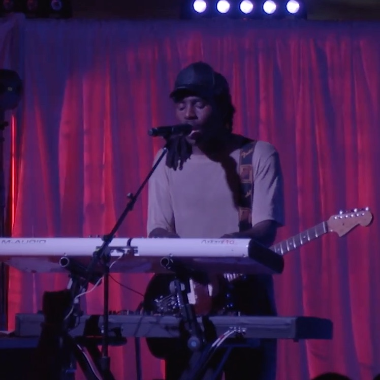Boiler Room comparte al completo un reciente show de Blood Orange