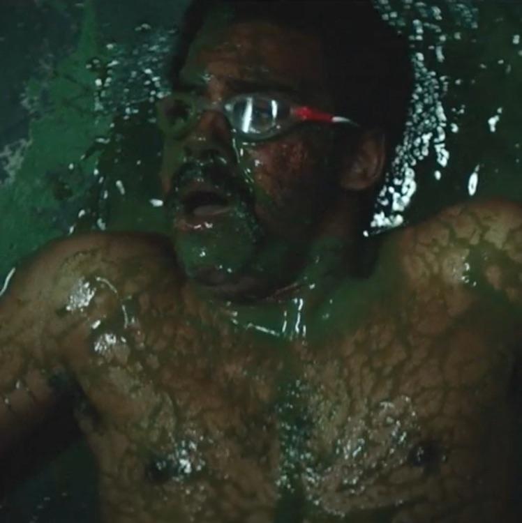 Flying Lotus comparte el trailer de su película… y es un locurón