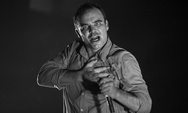 Future Islands recuperan su habitual intensidad emocional en su nuevo disco