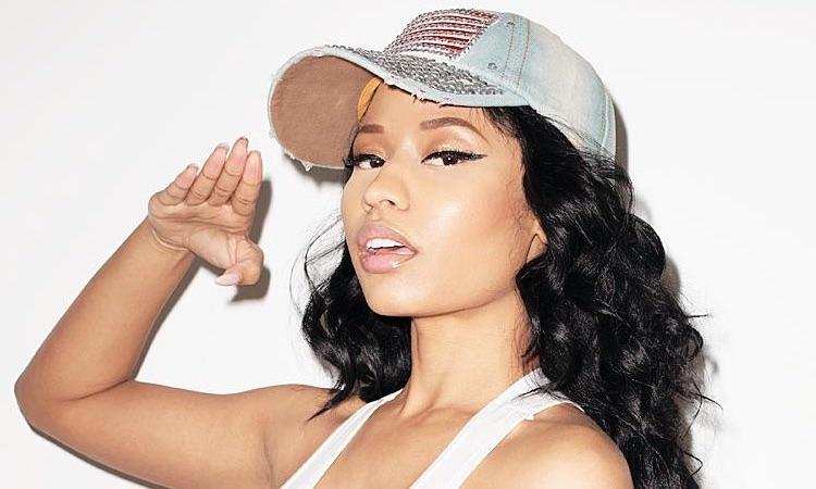 Major Lazer llama a Nicki Minaj y PARTYNEXTDOOR para su humeante nuevo single