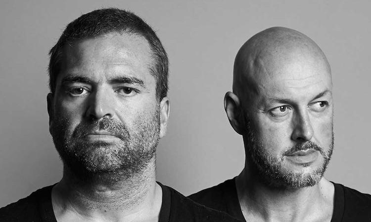 Pig & Dan llenarán Club4 de su eufórico techno