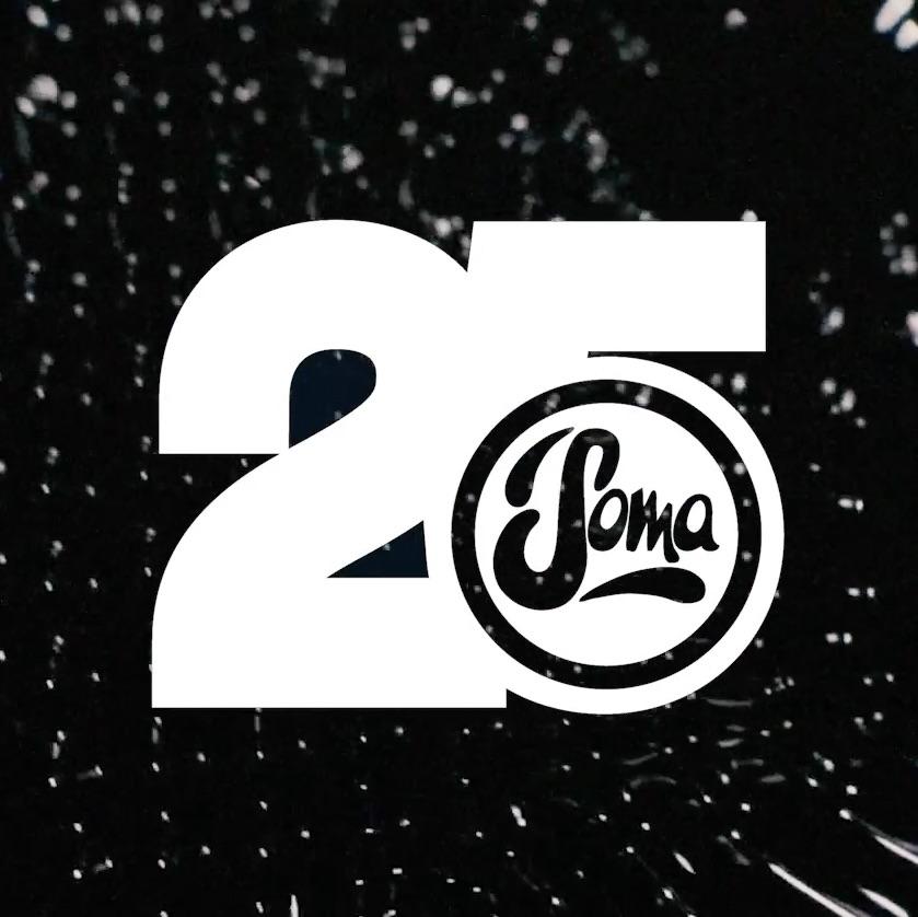 Jeff Mills, Robert Hood, Josh Wink o Adam Beyer contribuyen al recopilatorio del 25 aniversario de Soma