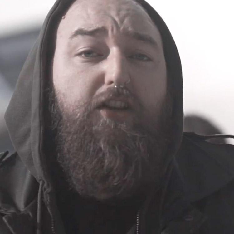 Kaixo desarrolla su genuino y visceral #newpunk en su nueva mixtape