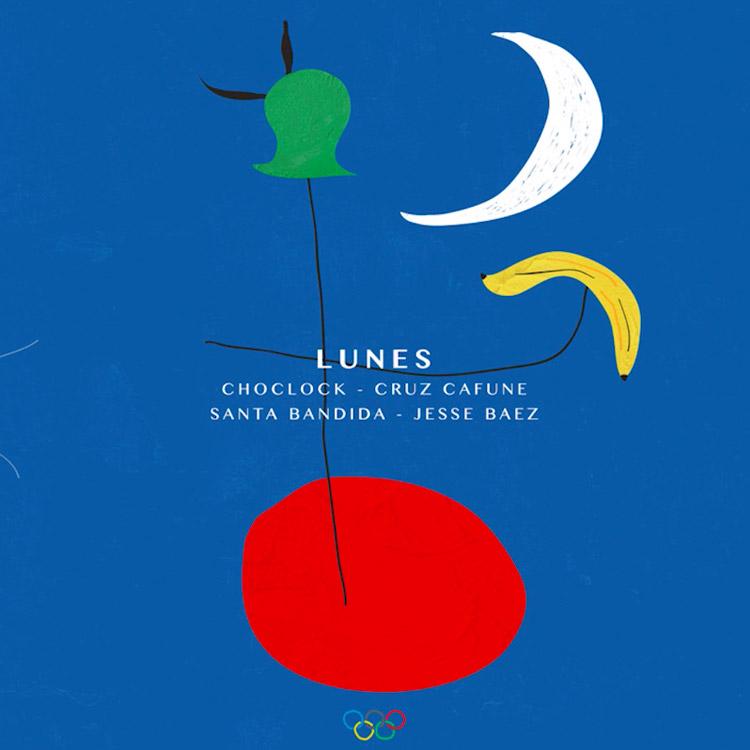 """BNMP y Finesse Records trabajan el R&B de habla hispana de """"Lunes"""" a lunes"""