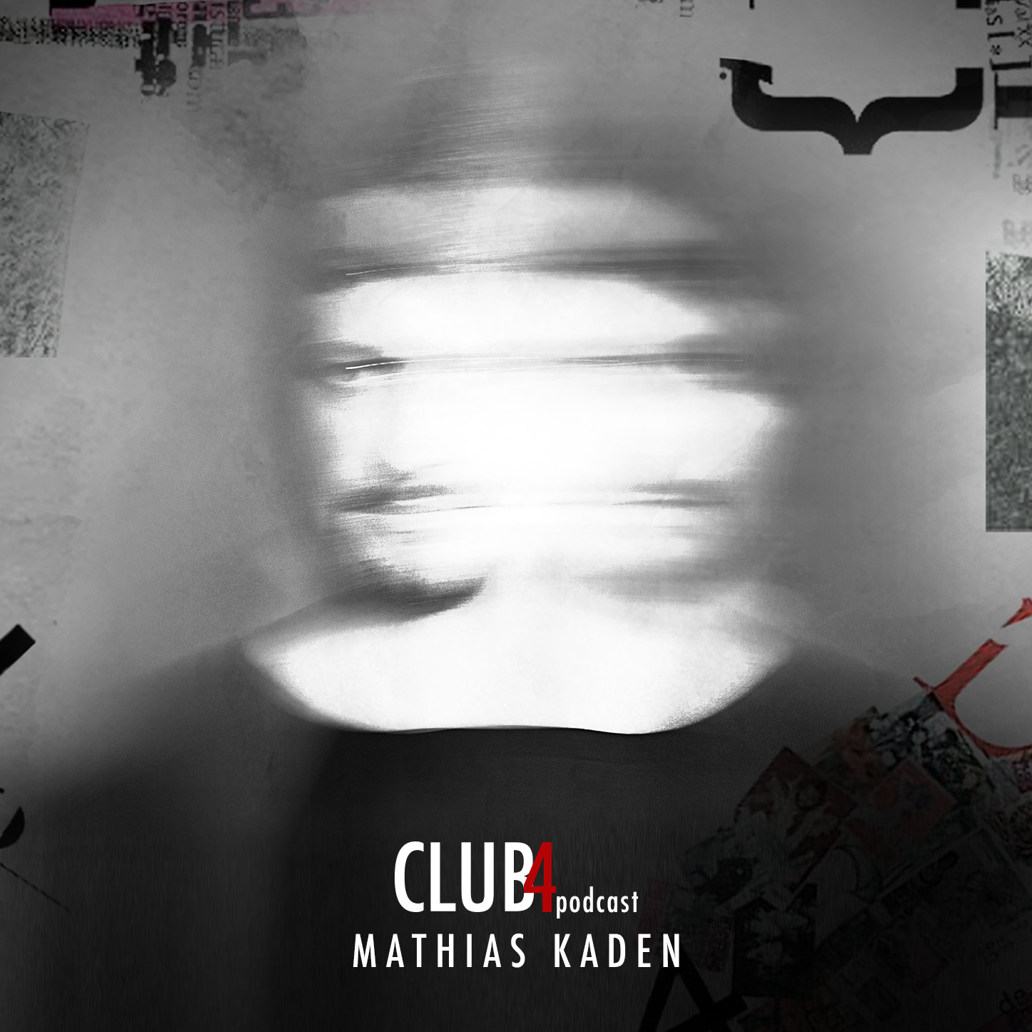 Mathias Kaden – Club4 x Beatburguer Podcast