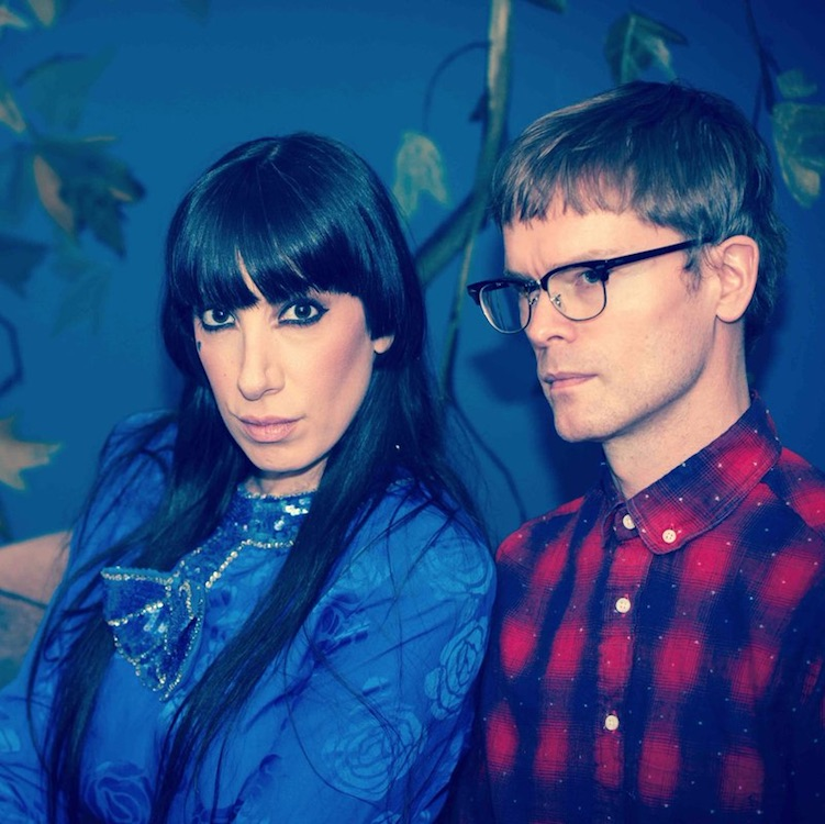 Surgeon & Lady Starlight (live), confirmación estrella de Dreambeach