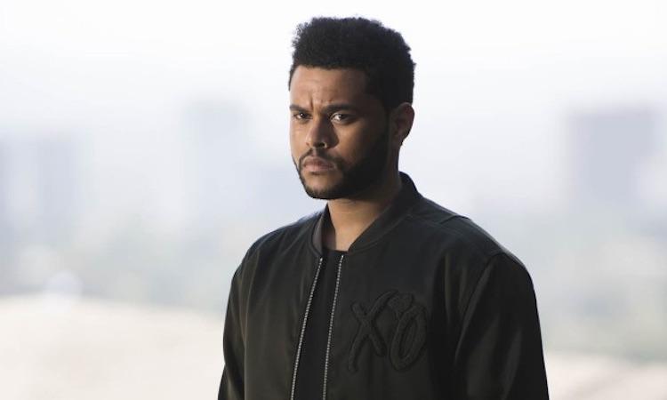 Descubre la colección que The Weeknd ha comisionado para H&M