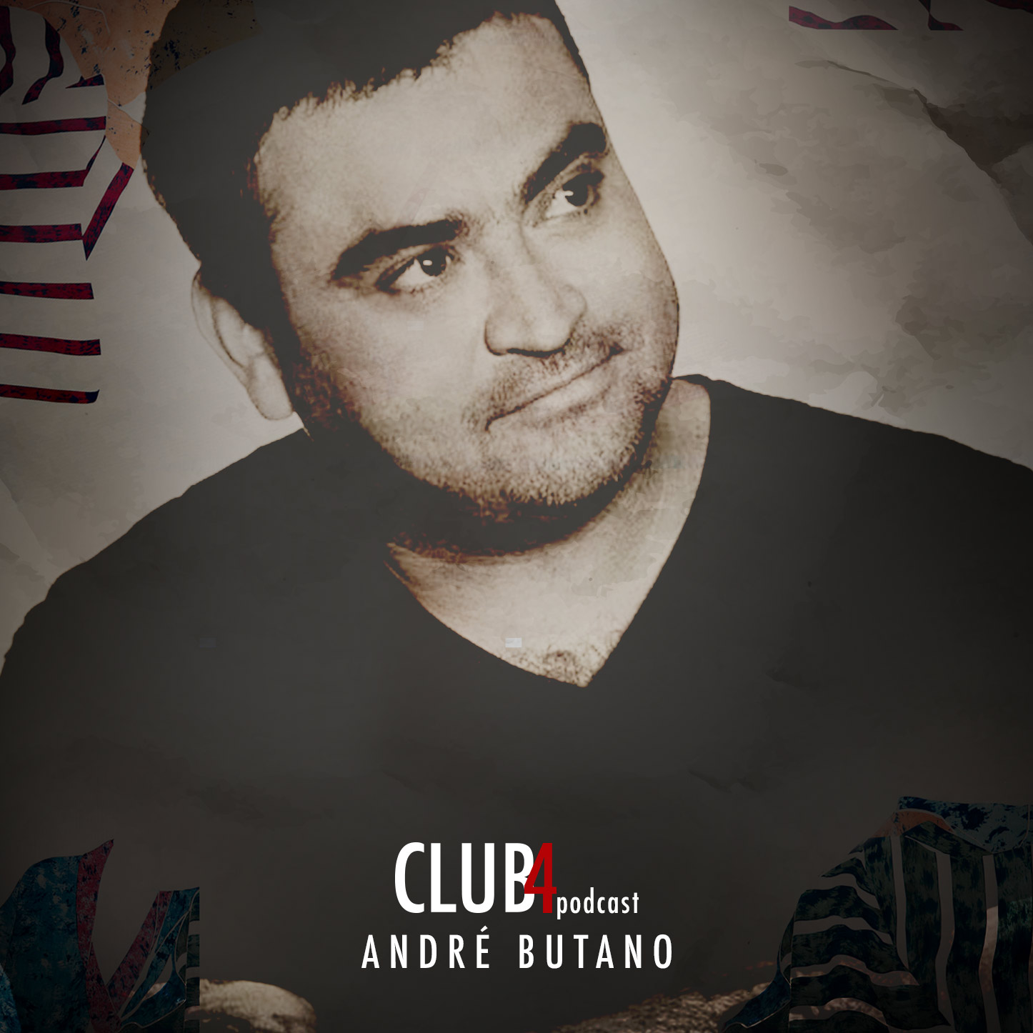 André Butano – Club4 x Beatburguer Podcast