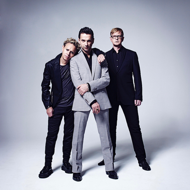 Mad Cool Festival consolida su dominio con Depeche Mode