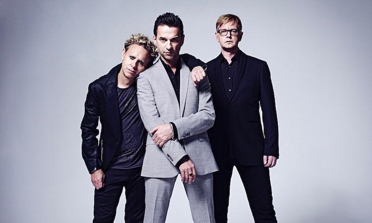 Depeche Mode, pedid perdón y entregad los teclados