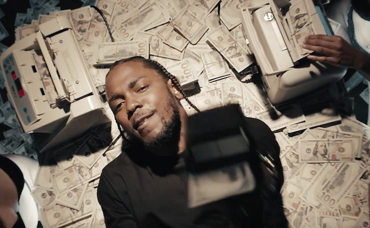 """Un paso más cerca del nuevo álbum, Kendrick Lamar estrena """"Humble"""""""