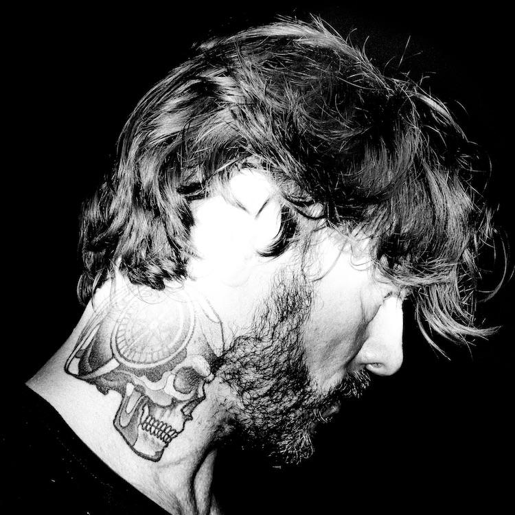 """Óscar Mulero: """"El techno no debería ser tan amable"""""""
