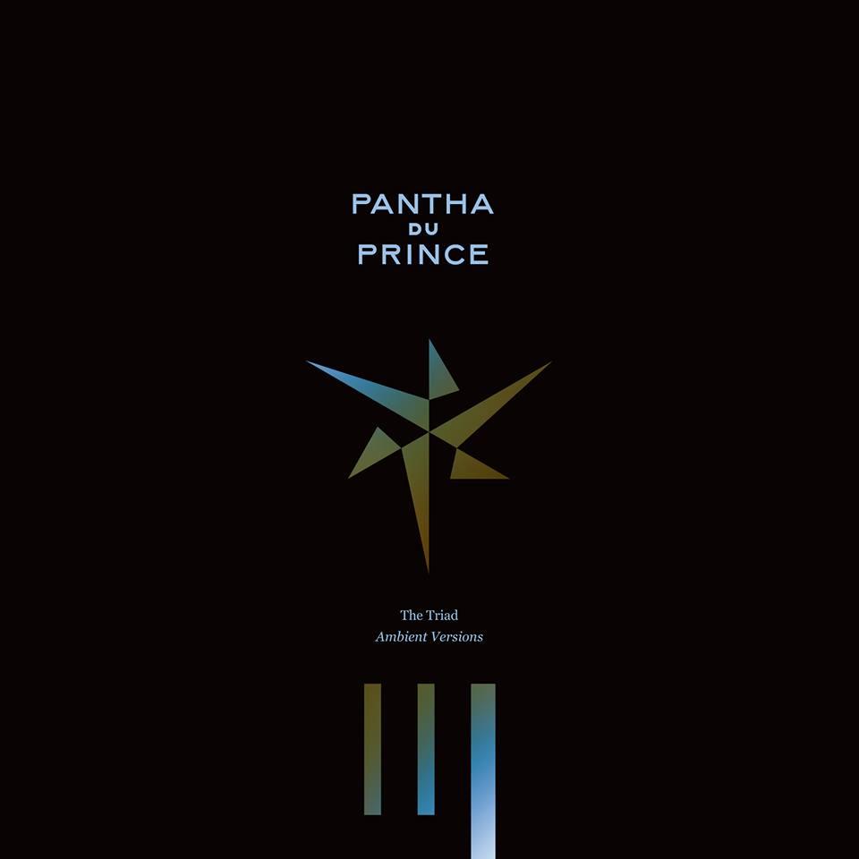 Recondite ofrece una pulsante remezcla de Pantha du Prince