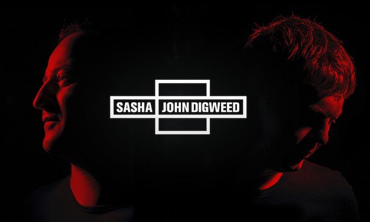 Sasha y John Digweed extenderán su progresiva alianza a Resistance Ibiza