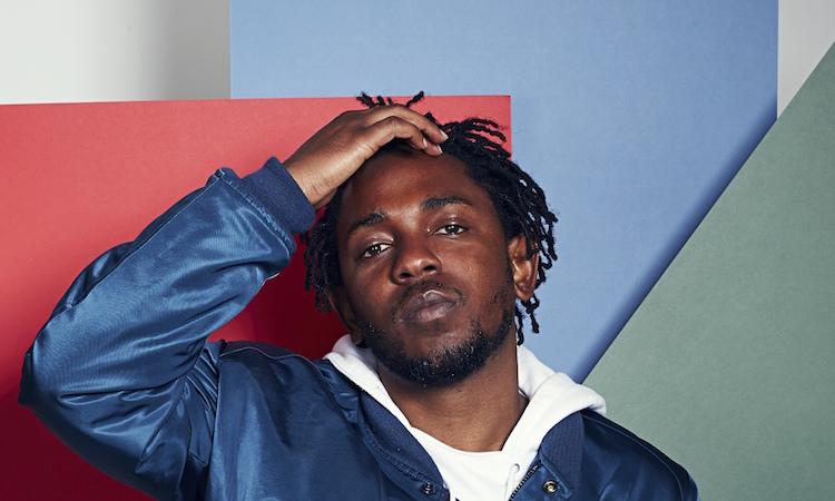 Kendrick Lamar confirma las colaboraciones de U2 y Rihanna en su nuevo LP