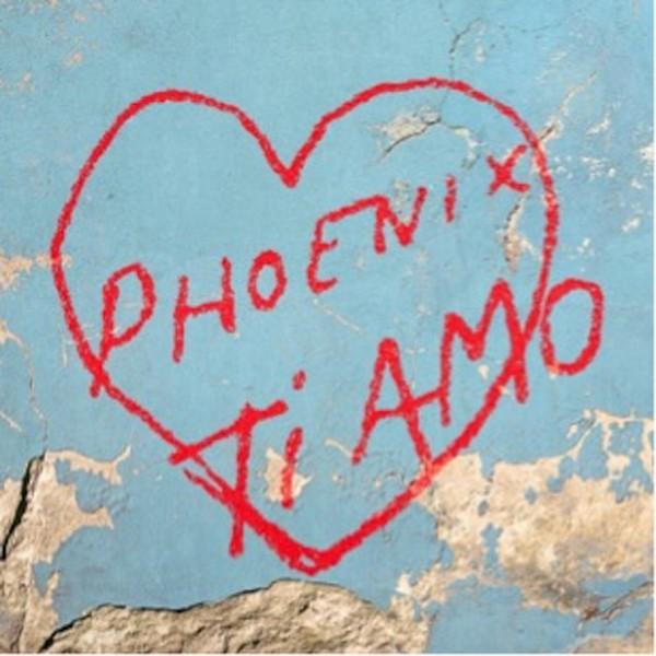 PhoenixAlbumCover