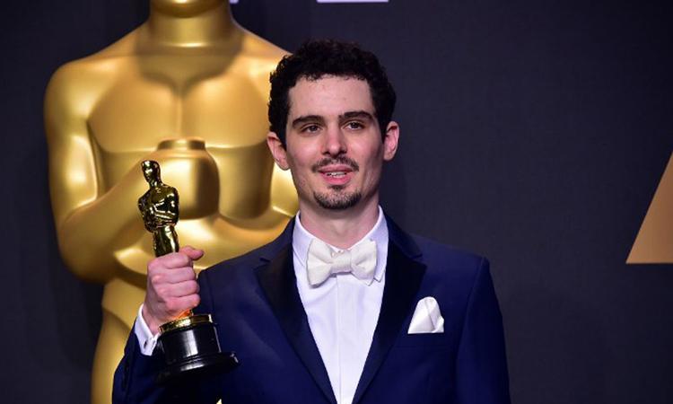 """Damien Chazelle (""""La La Land"""") dirigirá una serie musical sobre el París multicultural"""