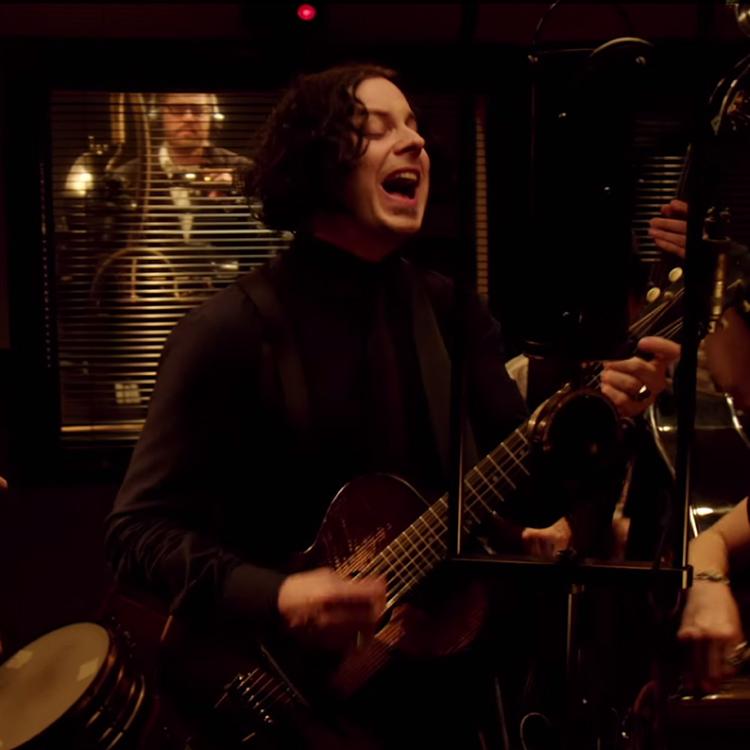 Jack White nos lleva con su documental al nacimiento de la música moderna