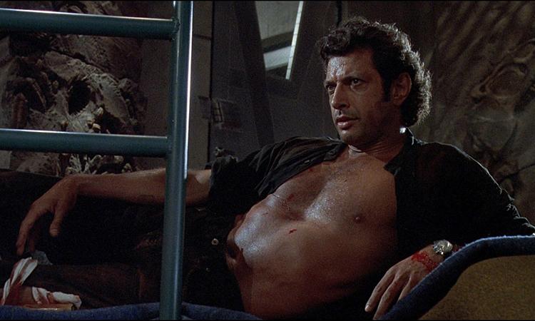 20 años y tres secuelas después, Jeff Goldblum volverá a Jurassic Park